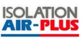Isolation Air-Plus Inc. - Logo